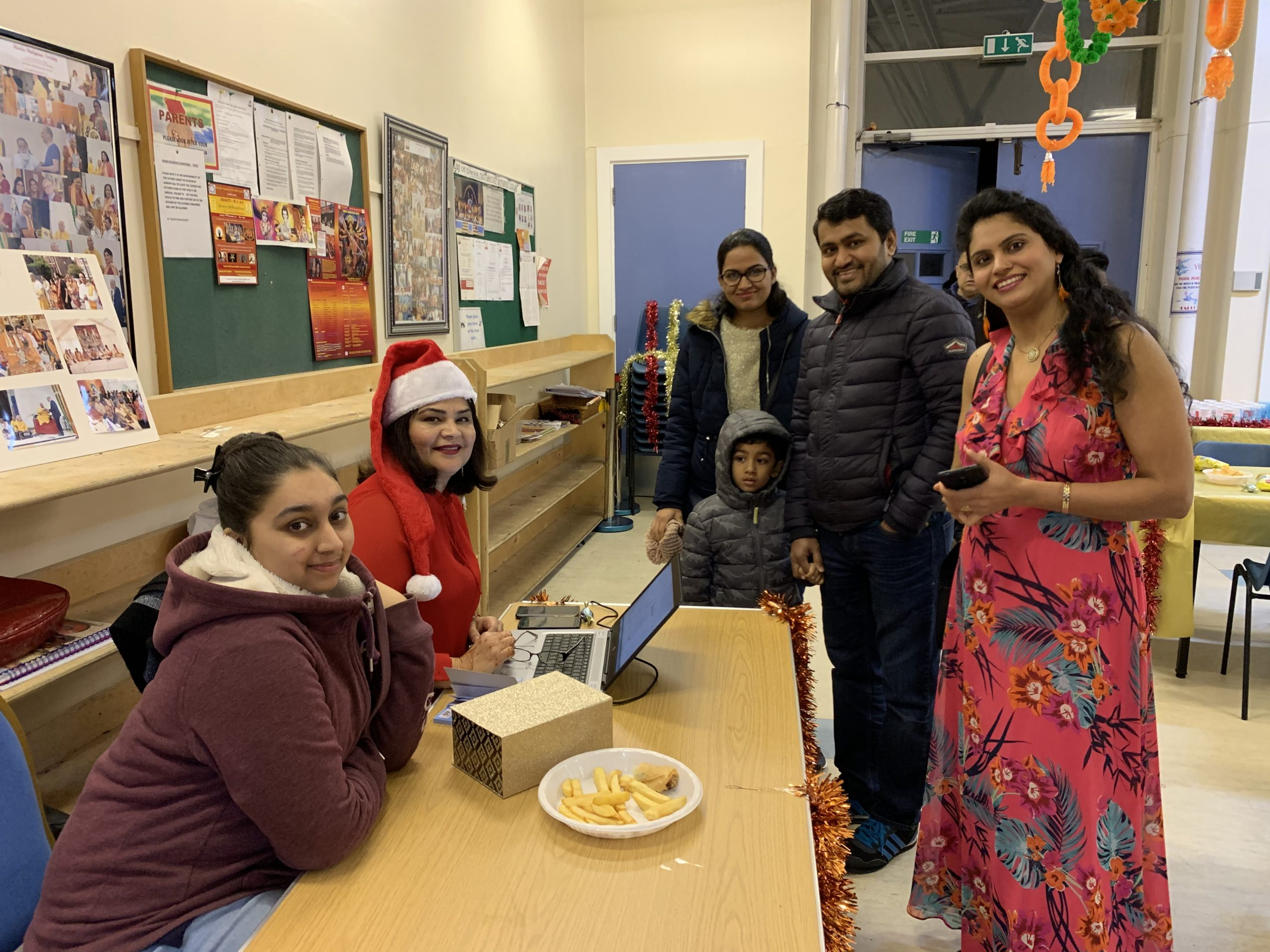 Childrens Christmas Party - Sunday 22nd December 2019